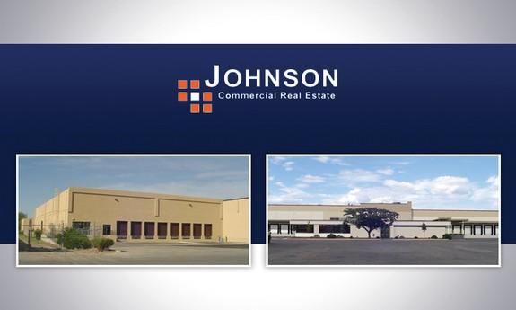 JOHNSON COMMERCIAL REAL ESTATE