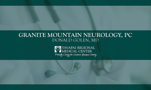 GRANITE MOUNTAIN NEUROLOGY