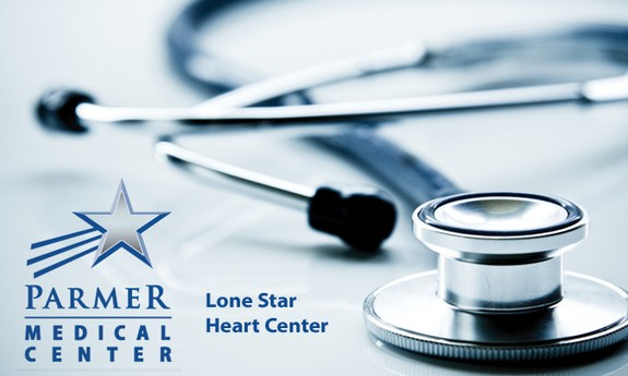 LONE STAR HEART CENTER