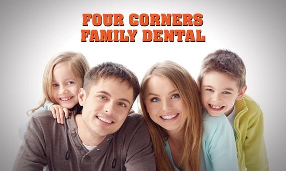 FOUR CORNERS FAMILY DENTAL