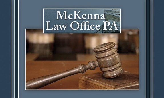 MCKENNA LAW OFFICE PA