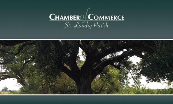 ST. LANDRY CHAMBER OF COMMERCE