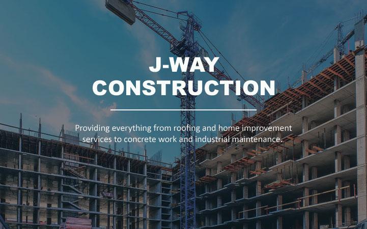 J-WAY CONSTRUCTION