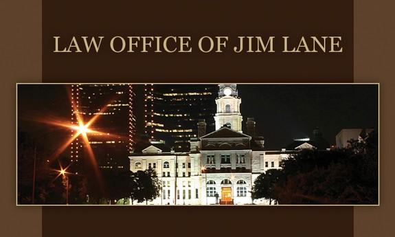 LAW OFFICE OF JIM LANE