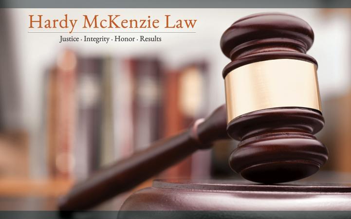 HARDY McKENZIE LAW