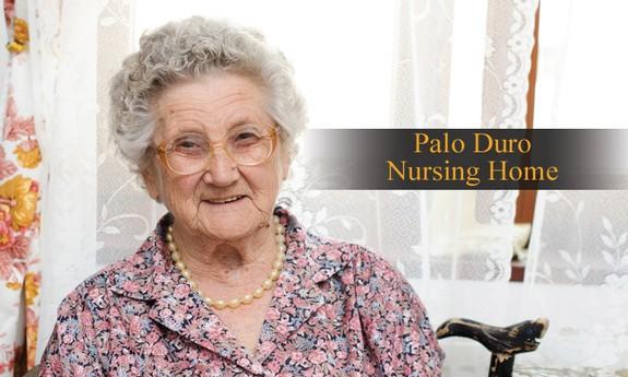 PALO DURO NURSING HOME