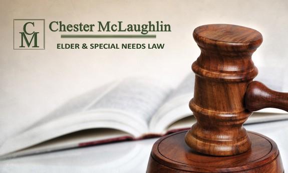 CHESTER MCLAUGHLIN - ARIZONA ELDER LAW