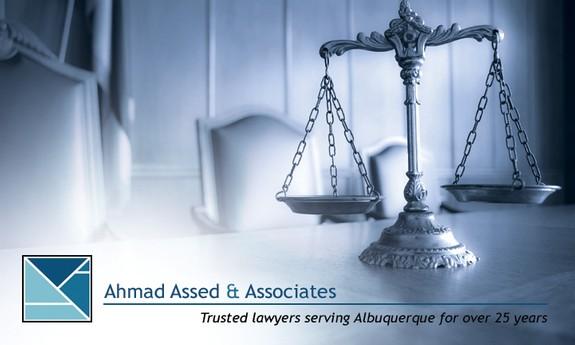 AHMAD ASSED & ASSOCIATES