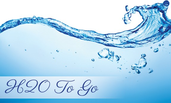H2O TO GO