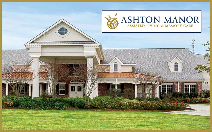 ASHTON MANOR ASSISTED LIVING
