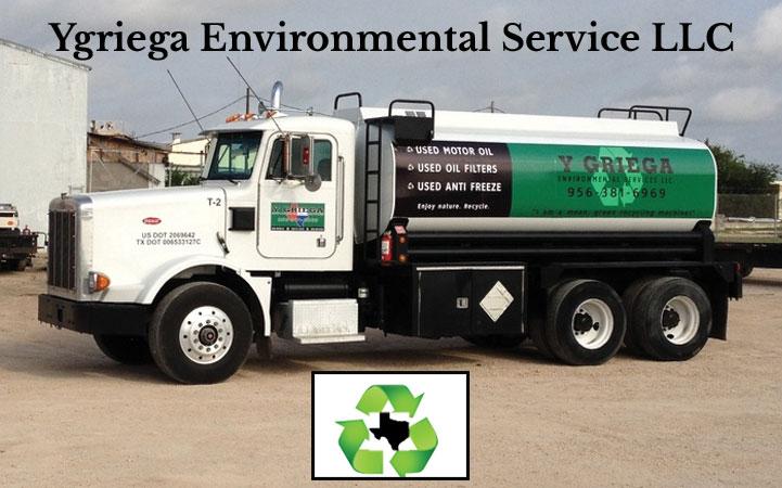 YGRIEGA ENVIRONMENTAL SERVICES LLC