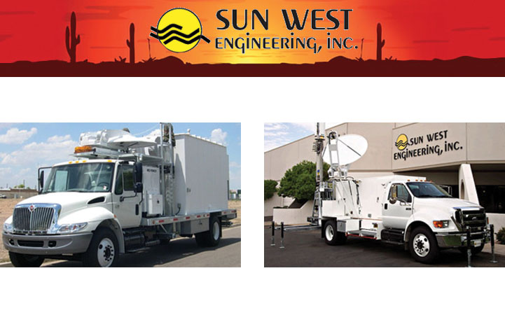 SUN WEST ENGINEERING, INC. - Local SHEET METAL FABRICATORS in Phoenix, AZ