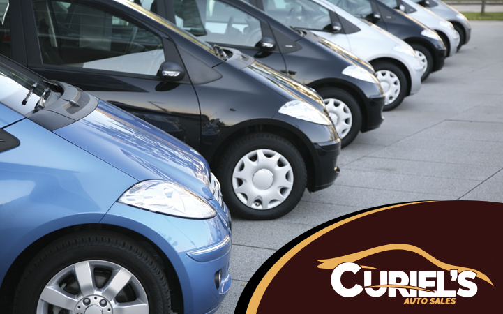 CURIEL'S AUTO SALES