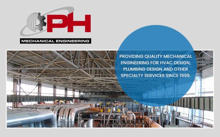 PH MECHANICAL ENGINEERING