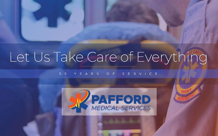 PAFFORD EMS