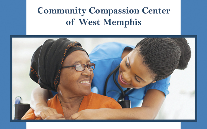 COMMUNITY COMPASSION CENTER OF WEST MEMPHIS