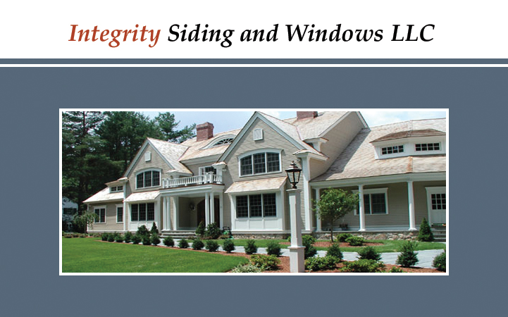 INTEGRITY SIDING & WINDOW, LLC