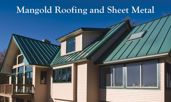 MANGOLD ROOFING & SHEET METAL
