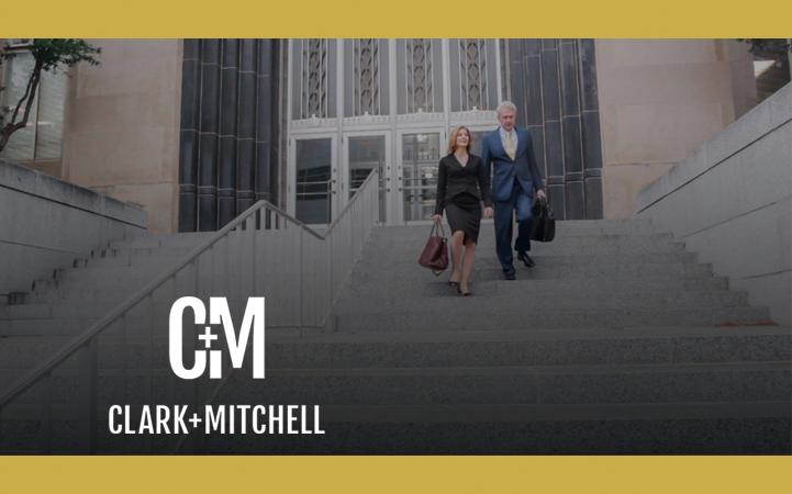 CLARK & MITCHELL, P.C.
