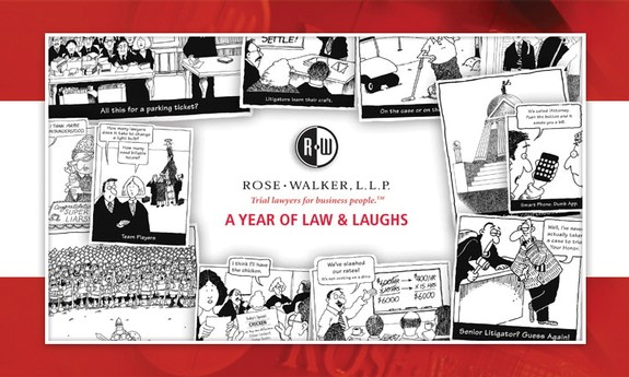 ROSE WALKER, LLP