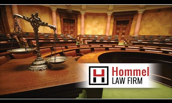 HOMMEL LAW FIRM