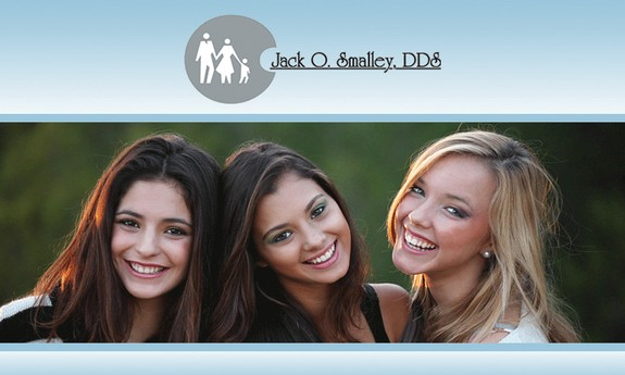 JACK O. SMALLEY, DDS