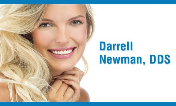 DARRELL NEWMAN, DDS