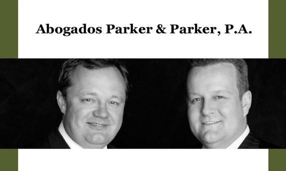 ABOGADOS PARKER AND PARKER, P.A.