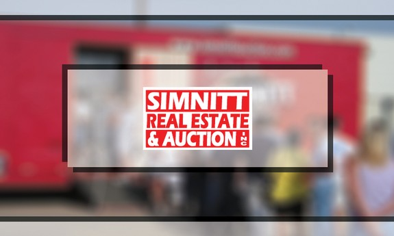 SIMNITT REAL ESTATE & AUCTION, INC.