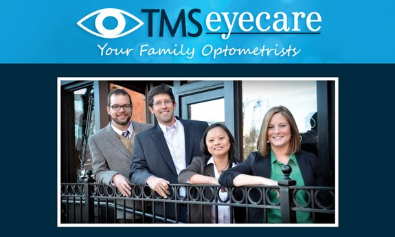 TMS EYECARE