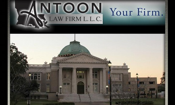 ANTOON LAW FIRM