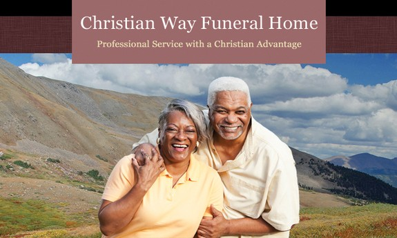 CHRISTIAN WAY FUNERAL HOME