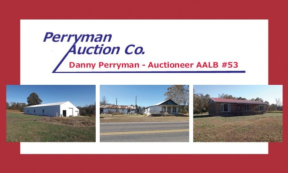 PERRYMAN AUCTION CO
