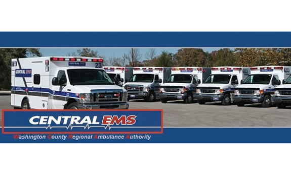 AMBULANCE-CENTRAL EMS