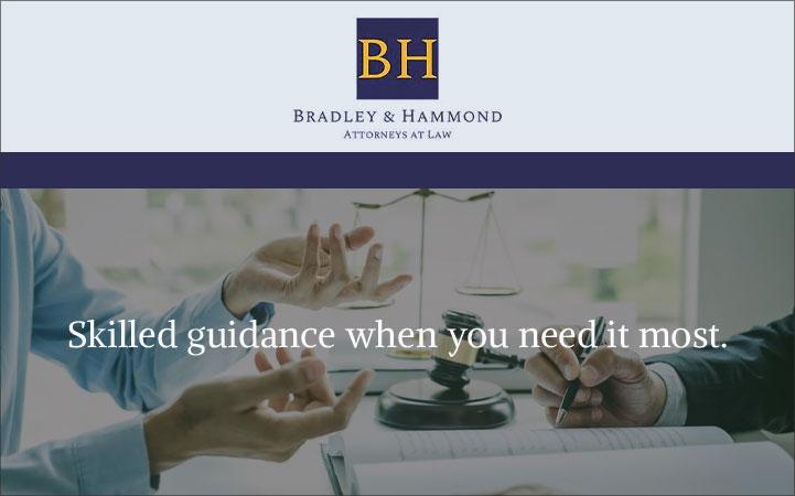 BRADLEY LAW FIRM
