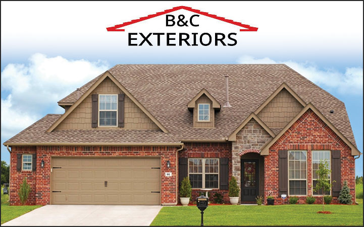 B & C EXTERIORS INC