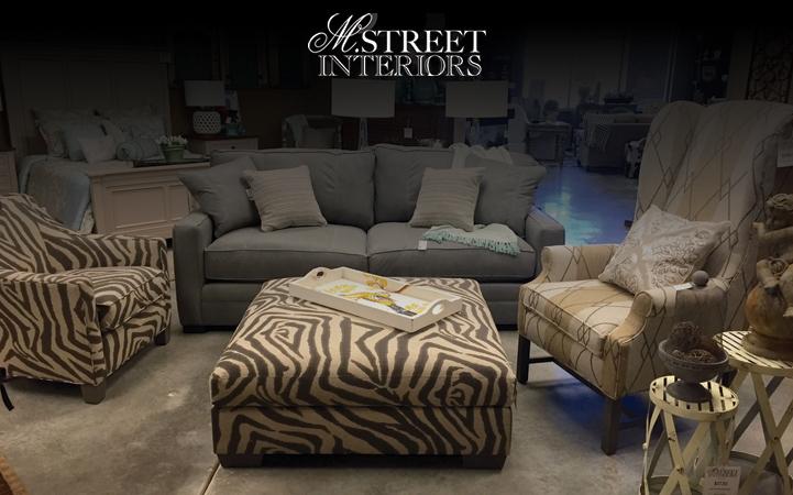M STREET INTERIORS