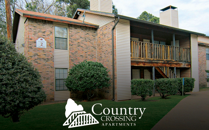 COUNTRY CROSSING APARTMENTS