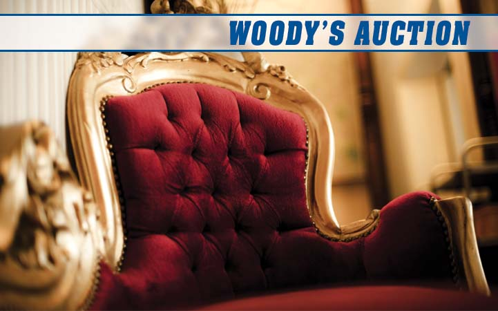 WOODY'S AUCTION SERVICE