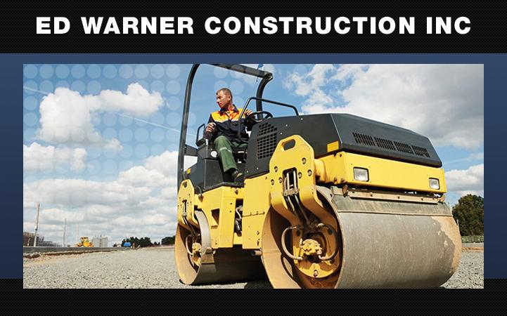 ED WARNER CONSTRUCTION INC - Local ASPHALT & ASPHALT PRODUCTS in Longview, TX