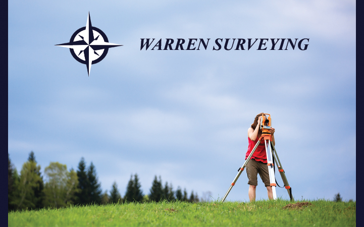 WARREN SURVEYING