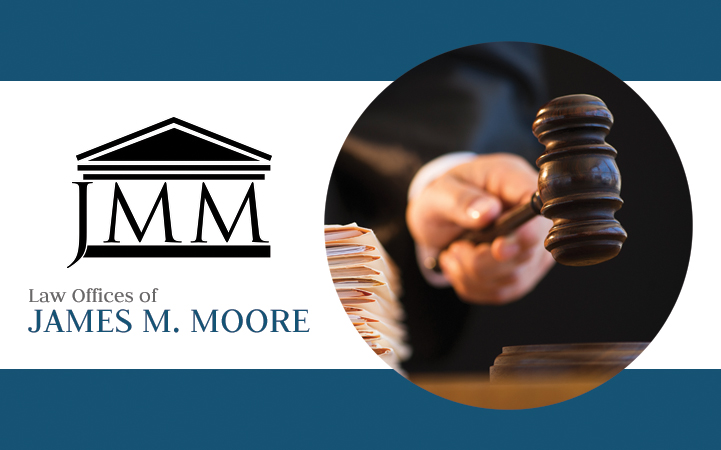 LAW OFFICES OF JAMES M MOORE