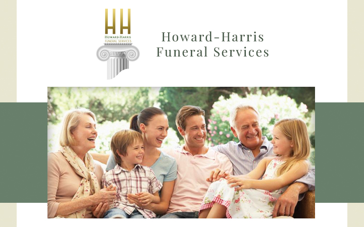 HOWARD HARRIS FUNERAL SERVICES