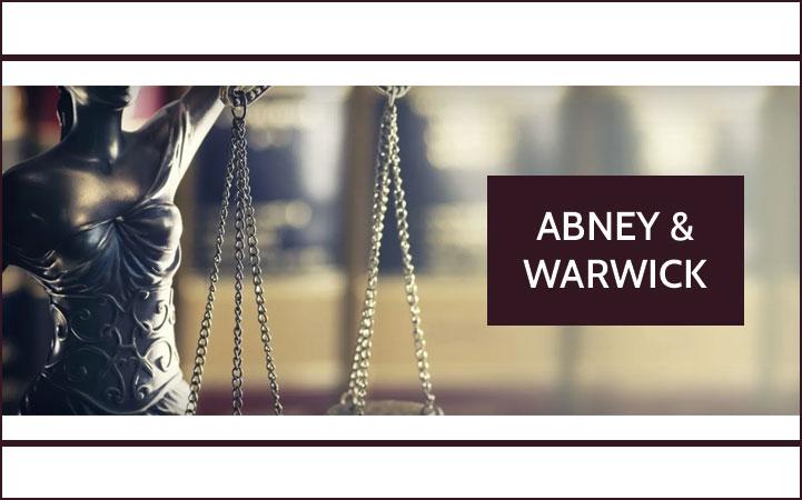 ABNEY & WARWICK