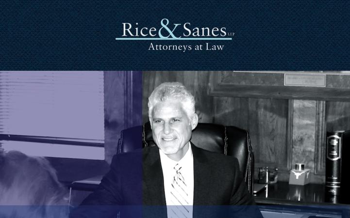 RICE & SANES LLP