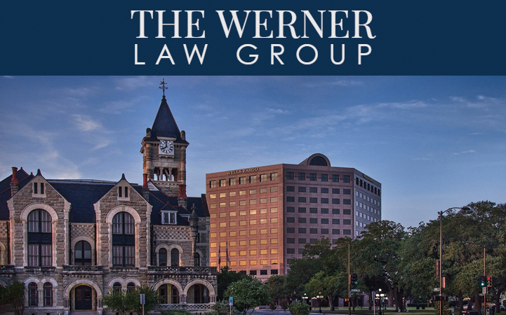 THE WERNER LAW GROUP