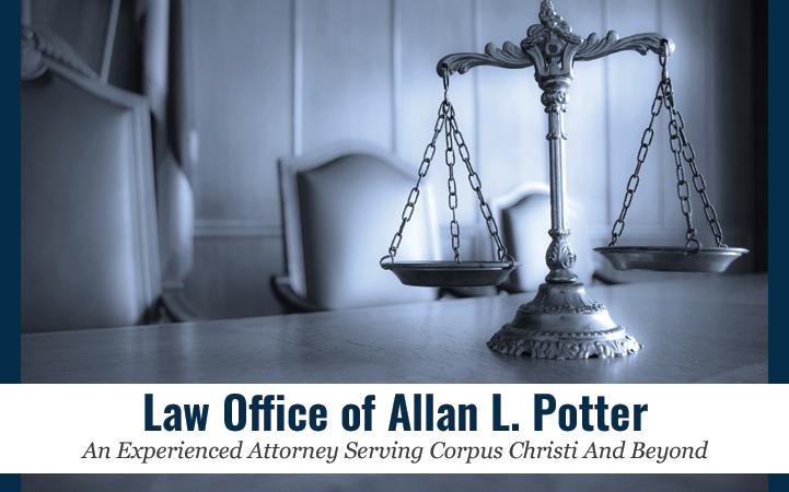 LAW OFFICE OF ALLAN POTTER