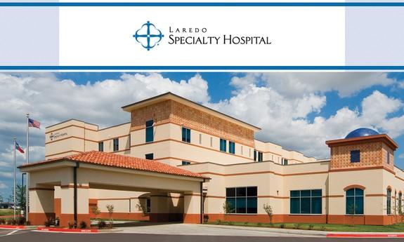 LAREDO SPECIALTY HOSPITAL