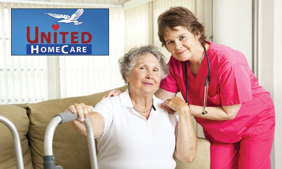 UNITED HOME CARE