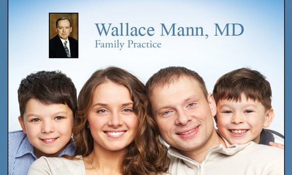 MANN FAMILY PRACTICE